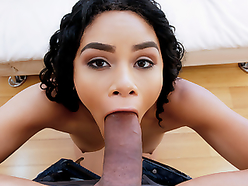 Millie Rock That Cock